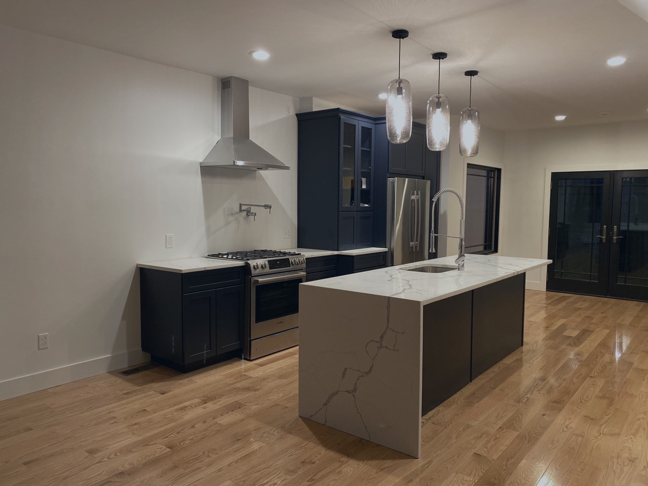 Kitchen remodeling, Boston,MA